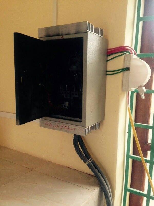 Cách dùng nồi phở điện an toàn